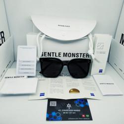 Kacamata Wanita Sunglasses Gentle Monster GM Her Mirror Clone 1:1 Best
