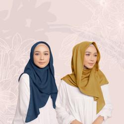 Hijab Wanita Sahara Scarf Voal Series 4 Diario