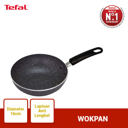 Tefal Natura Wokpan 16cm
