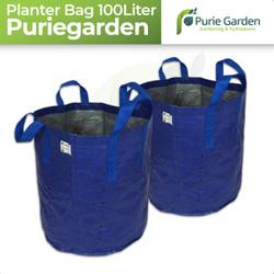 Planter Bag 100Liter Puriegarden