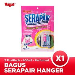 Bagus Serapair Hanger serap air 400 ml x 2 pcs W-20418