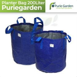 Planter Bag 200Liter Puriegarden