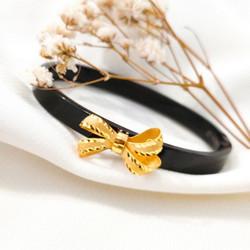 Gelang Pita Keramik wanita elegan Bracelet Jewellery sebagai Hadiah