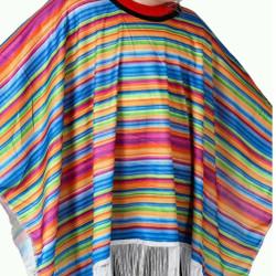 Baju negara mexico baju tradisional kostum mexico anak