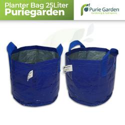 Planter Bag 25Liter Puriegarden