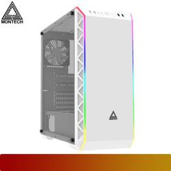 Montech - AIR 900 ARGB White