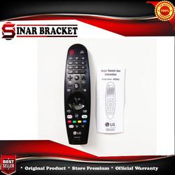 REMOT/REMOTE/MAGIC REMOTE TV LED/SMART TV LG AN - MR20GA ORI/ORIGINAL