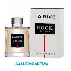 La Rive Rock For Men EDT 100ml