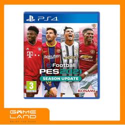 PES 21 Pro Evolution Soccer 2021 Season Update Reg 2 - PS4