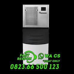 Granular Ice Machine ICG-258F (250kg/hari) - Cetak Serbuk Es
