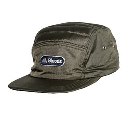 Bloods Hat Topi Puffer Green Army