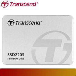 Transcend - SSD220S 120GB | SSD SATA 120GB TS120GSSD220S