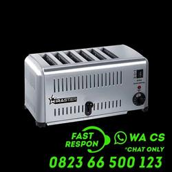 Bread Toaster 820D - Pemanggang Roti Tawar