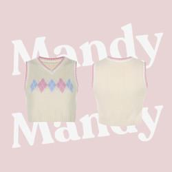 Mandy Vest