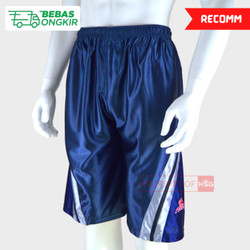 Celana Pendek Kolor Santai Olahraga Bola Futsal Basket JUMBO -SKU1010
