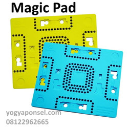 Magic pad alas service