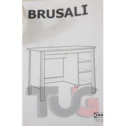 Jual Meja Belajar Ikea Murah Harga Terbaru 2021