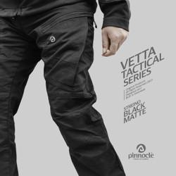 Pinnacle Vetta Tactical - Black - L