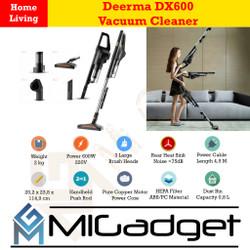 Deerma DX600 DX 600 Vacuum Cleaner Penyedot Debu 2-in-1