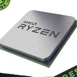 AMD Ryzen 5 3400G 3.7Ghz Up To 4.2Ghz Cache 4Mb 65W AM4 Tray
