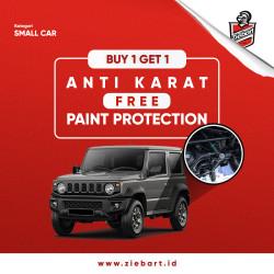 Anti Karat Full Body Small FREE Paint Protection