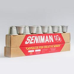 20 pcs Seniman Capsules