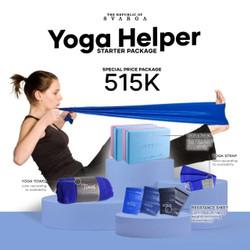 Yoga Helper Starter Package