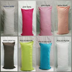 sarung bantal/cover bantal cinta lis