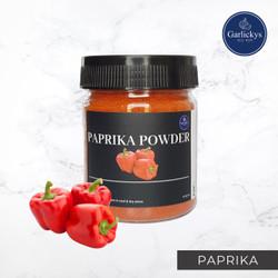 Paprika Powder / Paprika Bubuk / Paprica Powder / Red Pepper Powder