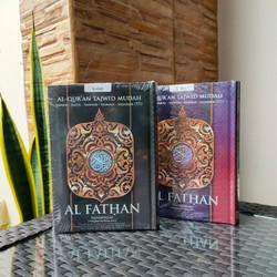 Alquran Al Fathan (A5), Al-Quran Tajwid Terjemah Per Kata Alfathan