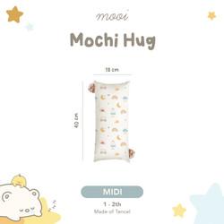 Mooi Mochi Hug Bantal Anak (MIDI)