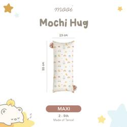 Mooi Mochi Hug Bantal Anak (MAXI)