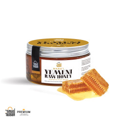 Madu Yaman Marai Timur Tengah Raw Honey Yemeni Pure Original