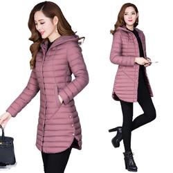 jaket winter jubah wanita/mantel wanita/long coat