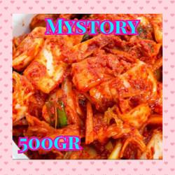 my kimchi fresh 500gram
