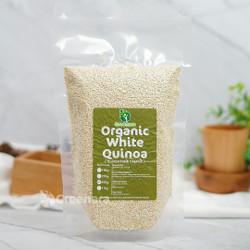 organic quinoa 500gr