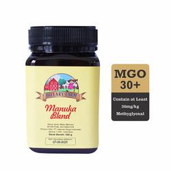 Hillary Farm Manuka Honey Blend 500gr