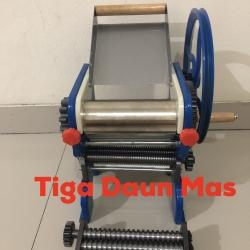 Gilingan Mie Manual / Mesin Cetak Mie / Noodle Maker