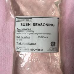 Sushi seasoning 600ml merk kewpie cuka sushi halal untuk nasi sushi