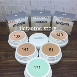 Naturactor cover face foundation ORIGINAL