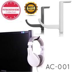 Stand Hanger Gaming Headset Holder
