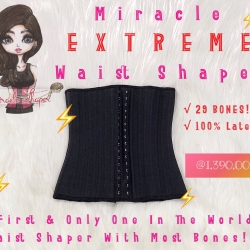 Miracle EXTREME Shaper - S