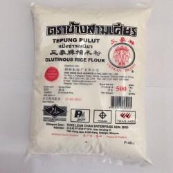 TEPUNG KETAN PULUT ERAWAN THAILAND 500g