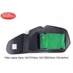 Filter udara Honda vario 125 injection