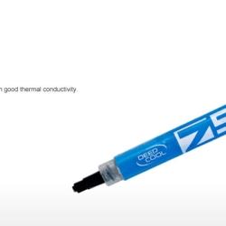 Deepcool Thermal Paste Z5 Thermal Grease Z5 Grey Colour Pasta Termal