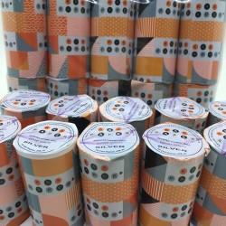 Kertas Termal / Thermal paper roll 57 x 30 Kaspaper Coreless TERMURAH!