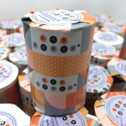 Kertas Thermal Paper Roll 58 x 40