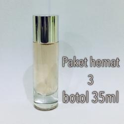 3 botol 35ml