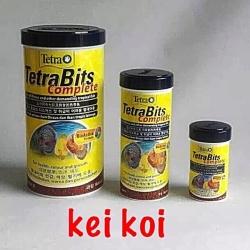 TETRA BITS / TETRABITS COMPLETE 30G / 30 GRAM