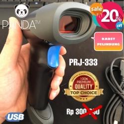 PANDA PRJ-333 LASER BARCODE SCANNER 1D AUTO SCAN (USB)